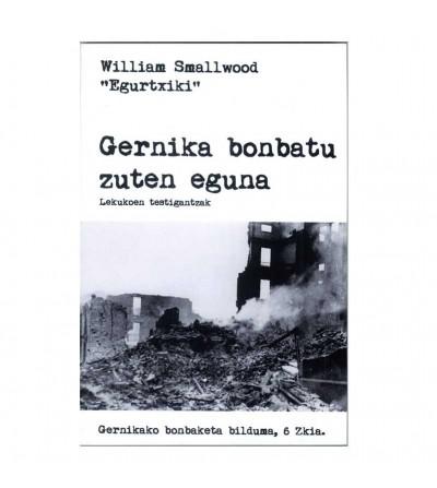 Gernika bonbatu zuten eguna (Egurtxiki) - portada