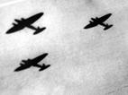 El ataque aéreo